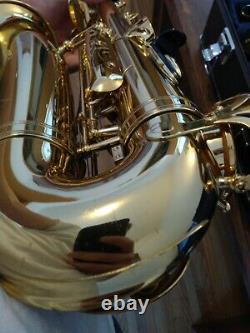 Yamaha Alto Saxophone YAS-62
