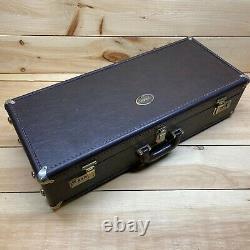 Yamaha Custom Yas 875 Alto Saxophone-m1 Neck-beautiful Black Lacquer-serviced