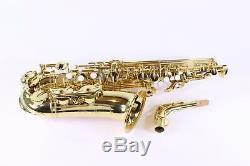 Yamaha Model YAS-62III Professional Alto Saxophone MINT CONDITION