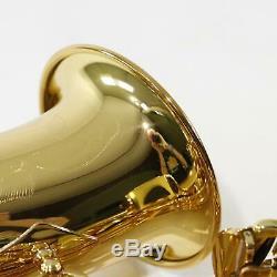 Yamaha Model YAS-62III Professional Alto Saxophone SN F02962 SUPERB