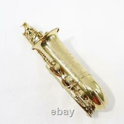 Yamaha Model YAS-62 Professional Alto Saxophone SN 084914 NICE