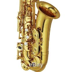 Yamaha YAS-62 04 Alto Saxophone (Replaces YAS-62 III)