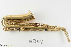 Yamaha YAS-62 Alto Saxophone, Just Serviced