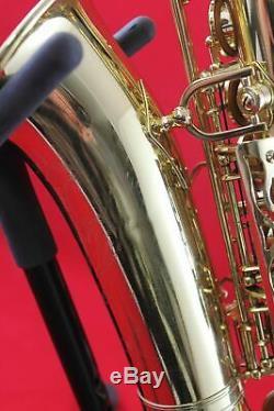 Yamaha YAS-62 Professional Alto Saxophone, made in Japan
