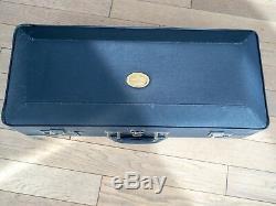 Yamaha YAS-82Z Custom Professional Alto Saxophone Sax G1 Neck Overhauled