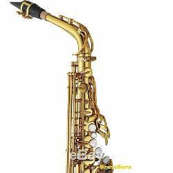 Yamaha YAS-82Z II Custom Z Alto Saxophone