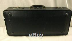 Yamaha Yas-82zii Custom Z Professional Alto Saxophone G1 Neck No Lacquer Nice