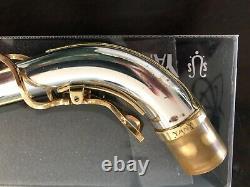 Yanagisawa AW010 PLUS AW030 Silver Neck
