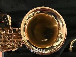 Yanagisawa A-901 Alto Saxophone