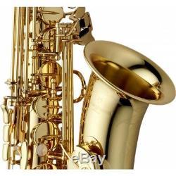 Yanagisawa A-WO1 (A-W01) Alto Saxophone (Replaces A-901)