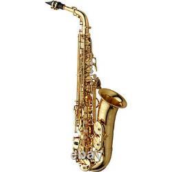 Yanagisawa Model AWO10'Elite' Professional Alto Saxophone BRAND NEW