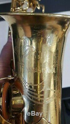 Yanagisawa Saxophone alto saxophon, free shipping