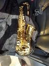 Yanagisawa alto saxophone 001